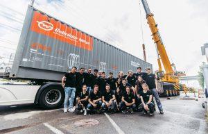 Gebrüder Weiss engagiert sich für Hyperloop-Projekt