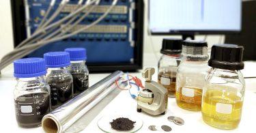 Aluminium-Ionen-Batterie