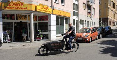 Kommunen als Gestalter nachhaltiger, datengetriebener Citylogistik