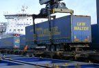 PORT OF KIEL erhält Anbindung über Hannover Lehrte nach Verona