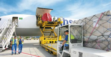Digitales Testfeld Air Cargo soll Luftfracht digitalisieren