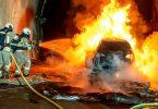 Brandversuche zeigen: Österreichs Tunnel sind fit für E-Autos