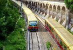 "Automatisierter Schienenverkehr: TU Berlin beteiligt am Projekt ""Berliner Digitaler Bahnbetrieb"" (BerDiBa)"